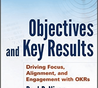 OKRs Book Preview