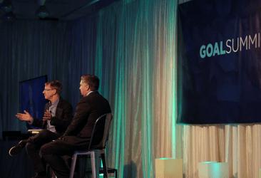 Goal Summit 2015: John Doerr & Kris Duggan on OKRs