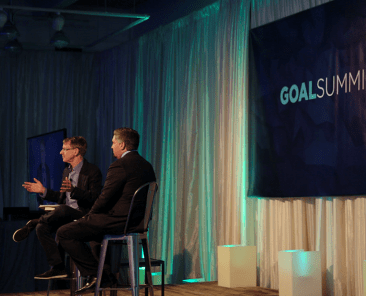 Goal Summit 2015: John Doerr & Kris Duggan on OKRs