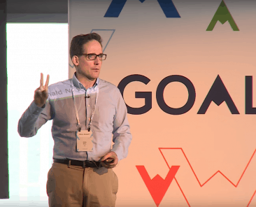 Goal Summit 2015: Donald Sull on Goals 3.0