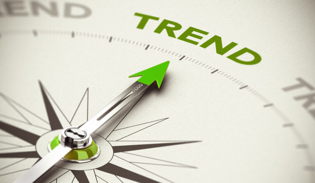5 Recent Trends in OKRs Coaching